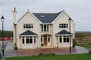 Home Design Uk House Builds Calmax Construction Limited
