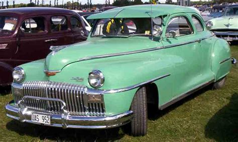 Front Door Color File De Soto Club Coupe 1947 Jpg Wikimedia Commons
