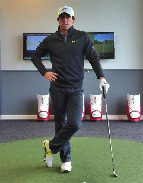 rory mcilroy wedge swing rory mcilroy what s in the bag golfalot