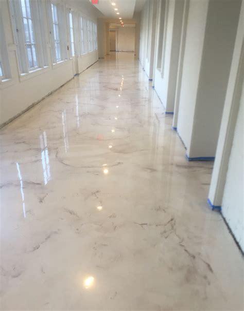deco crete studios pearl metallic epoxy floor decorative