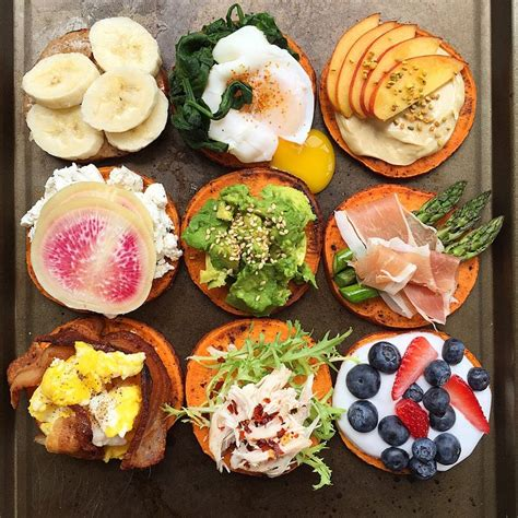r eggs carbohydrates i ll see your quot bruschetta galore quot on toast and raise you