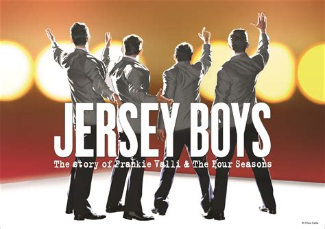 jersey boys broadway 10 broadway musicals you must see right now