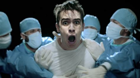 panic at the disco this is gospel official video youtube