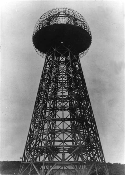 crowdfunded tesla tower project seeks to recreate inventor