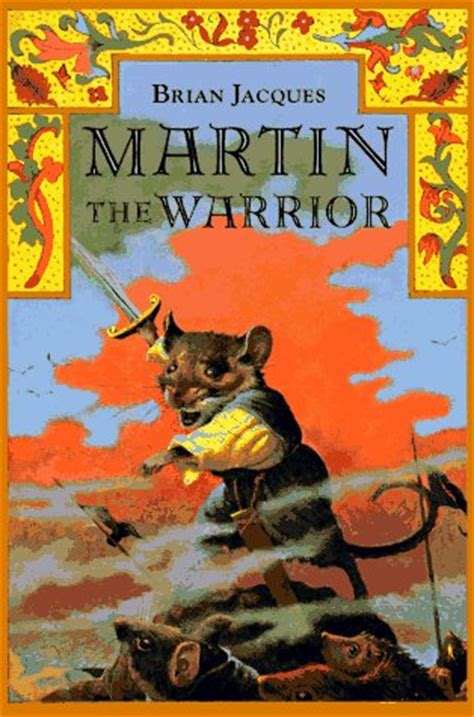 blackbird a warrior of the no when books martin the warrior book redwall wiki fandom powered