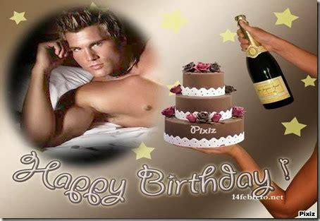 imagenes para cumpleaños hot postales de cumplea 241 os con chicos guapos