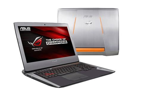 Asus Rog Laptop Troubleshooting asus rog g752vt
