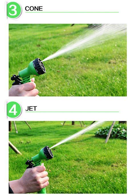 Selang Xhose 22 5 Meter jual vaping magic hose selang air bisa memanjang