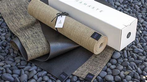 The Best Mats by Slinkii Mats Voted Best Mat By Green Lifestyle Magazine