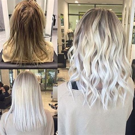 how to get icy silver hair how to get icy blonde hair best hairstyles 2018