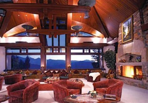 Ambani Home Interior Hala Ranch Aspen Co In Photos Inside Hala Ranch Forbes