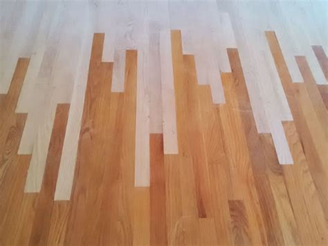 Hardwood Floor Repair by Hardwood Floor Repairs A And R Wood Floors