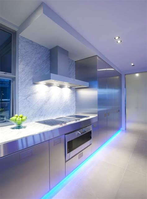 contemporary kitchen new kitchen lighting ideas kitchen 118 best led lighting for kitchens images on pinterest
