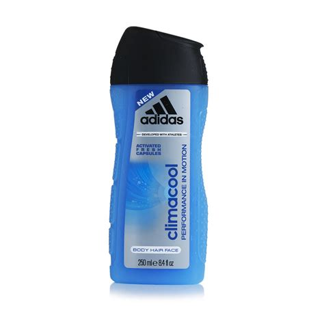Shower Gel by Adidas Climacool Shower Gel 250ml At Wilko