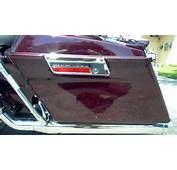 Black Cherry Paint Job Motorcycle Be Uniquecom  Custom Bagger