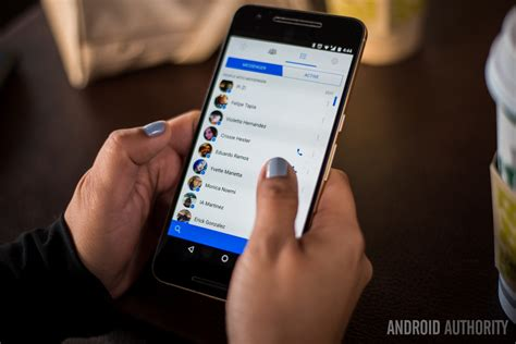 how to make fan work on android not a fan of the messenger app tough facebook appears to