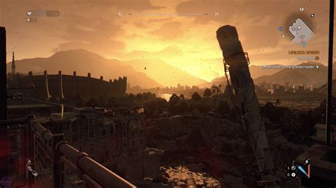 dying light xbox one review dying light review bit tech