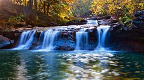 hd wallpaper waterfall  pixelstalknet