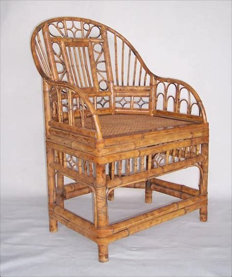 fleur de lis flea find bamboo chairs dining chairs