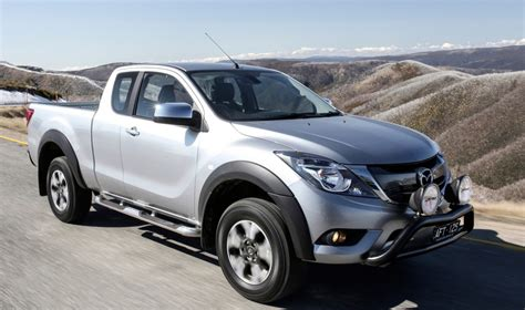 mazda truck 2016 isuzu to build a truck on behalf of mazda