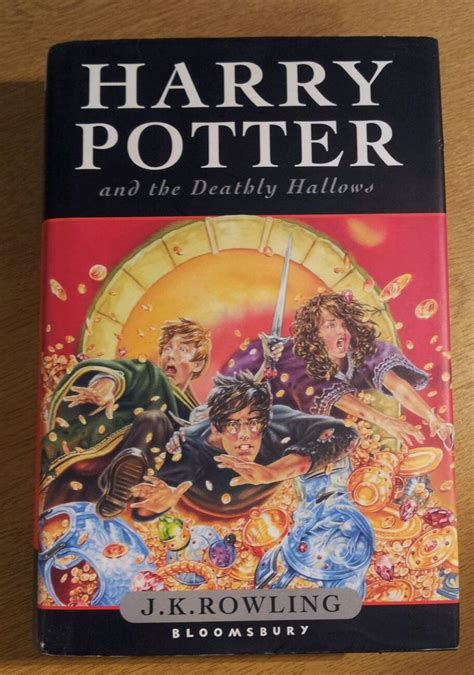 Harry Potter Fantastic Beasts Character Guide Hardcover Import harry potter paperback hardback books 1 7 set ebay