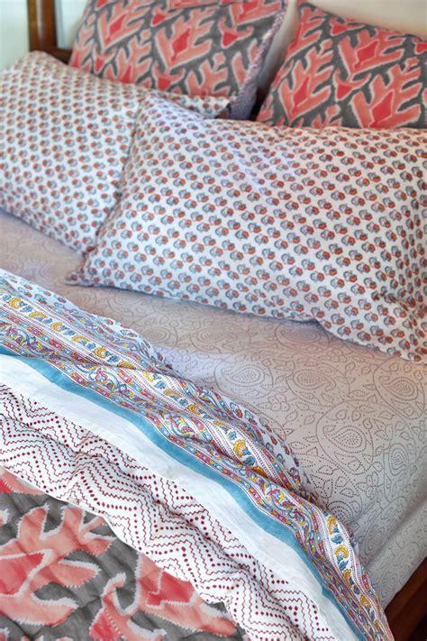kerry cassill bedding kerry cassill salta sheet set anthropologie