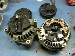 testing and repairing 1996 2009 gm alternators youtube