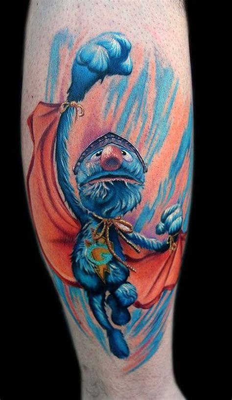 cartoon tattoo perth 252 best images about science fiction tattoos star trek