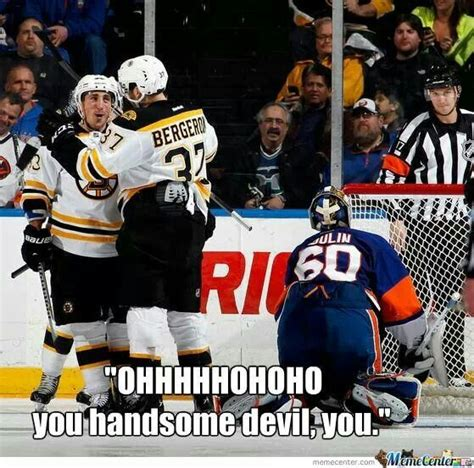 Bruins Memes - can t breathe quot brad marchand and patrice bergeron