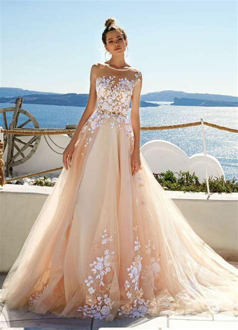 Trendy Wedding Dresses Uk by Lendel Wedding Dresses Santorini Caign Modern