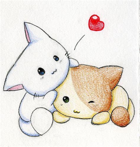 imagenes kawaii kawaii kittens 3 by melifalco on deviantart