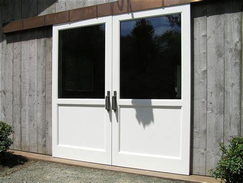 Exterior Barn Door Northstar Woodworks Custom Barn Doors Craftsmanship