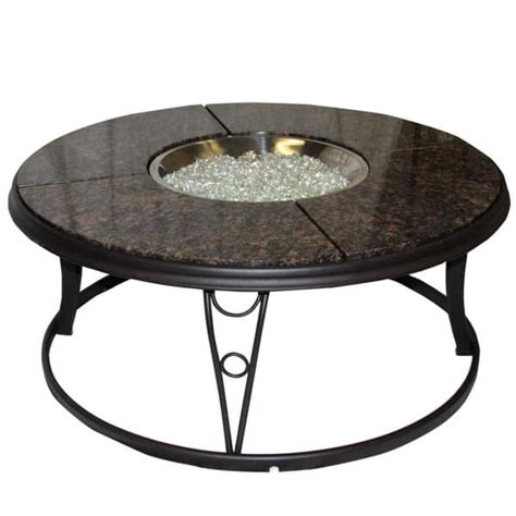 pit table granite pit table