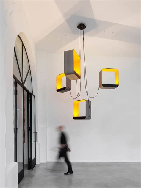 designer lighting contemporary lighting modern lighting by designheure