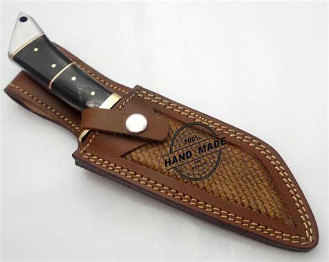Handmade Chefs Knives - best damascus chef s skinner knife custom handmade