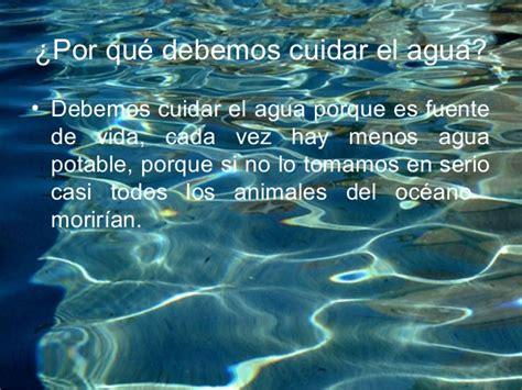 imagenes educativas sobre el agua cuidado del agua francisco y santiago