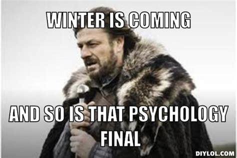 Psychology Meme - teaching high school psychology psychology memes