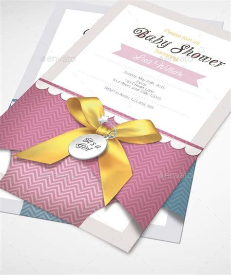 20 Sle Printable Baby Shower Invitation Templates Sle Templates Invitation Card Template For Baby Shower