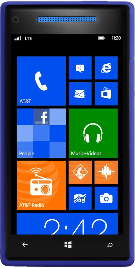 For Windows Phone Gigaom Why Many Are Unlikely To Switch To Windows Phone