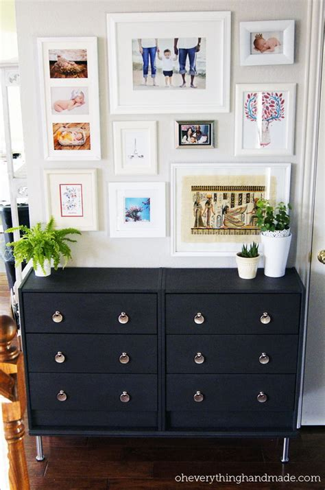 ikea dresser hack 25 simple and creative ikea rast hacks hative