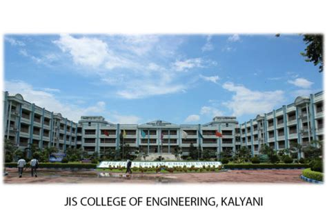 Kumaraguru College Of Technology Mba Placement by Jis College Of Engineering Admissions 2018 Ranking