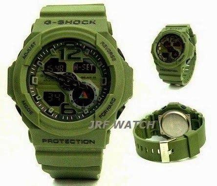 Casio G Shock G 9 000 3 Hijau jual jam tangan murah jam tangan casio jam tangan kw 1