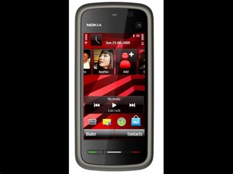 nokia 5230 themes apps www nokia5230m themsdownload com hairstyle gallery