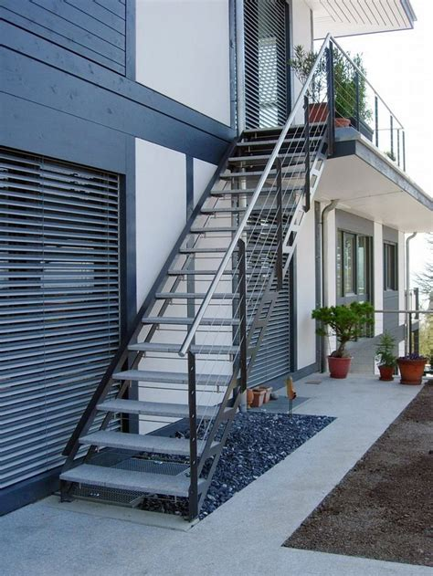 25 best ideas about outside stairs on stairs