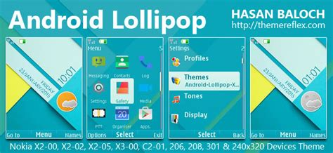 themes for nokia x2 android android lollipop theme themereflex