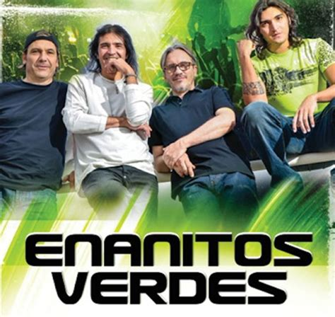 Imagenes Enanitos Verdes   enanitos verdes grandes exitos album descargar mega