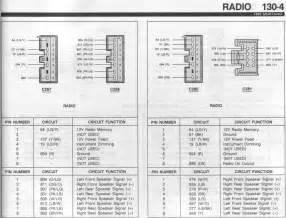 93 mustang premium sound wiring diagram get free image about wiring diagram
