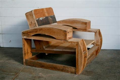 Handmade Reclaimed Wood Furniture - greg hatton handmade furniture handmade