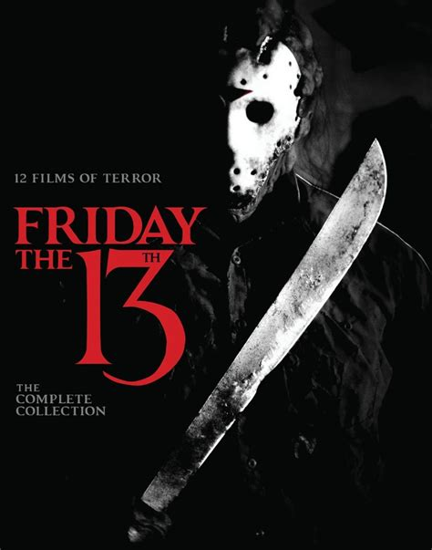 film lawas friday 13th it s official all 12 friday the 13th movies in one blu