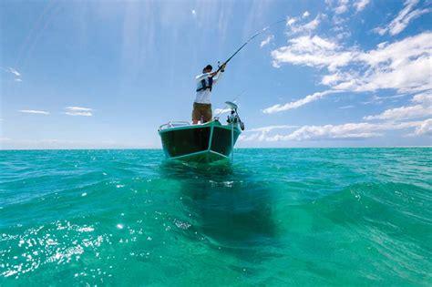 best fishing boat 2017 australia stessco 480 renegade review australia s greatest fishing